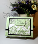Stampin Up Crazy For You Endless Wishes AverysOwlery.com