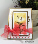 Stampin UP World of Dreams Kinda Eclectic AverysOwlery.com