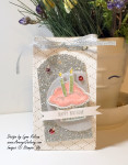 Stampin Up Sprinkles of Life Tree Builder punch AversyOwlery.com