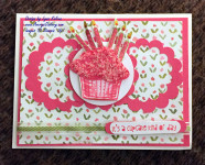 Stampin Up Sprinkles of Life AverysOwlery.com