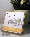 Stampin up Pedal pusher Averysowlery.com