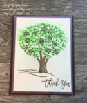 Stampin Up Thoughtful Branches AverysOwlery.com