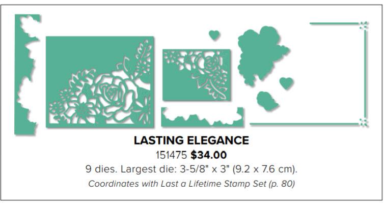 Lasting Elegance Peony