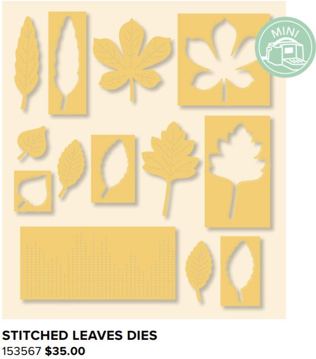 Love of Leaves